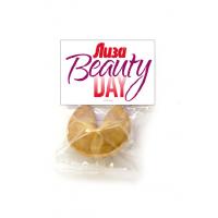3.000 шт. печенья с вашим логотипом