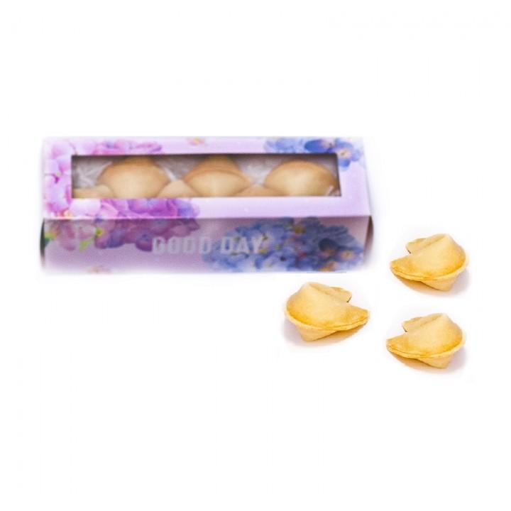 Печенье с предсказанием