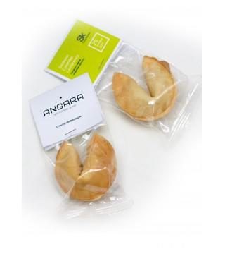 Печенье с вашим логотипом