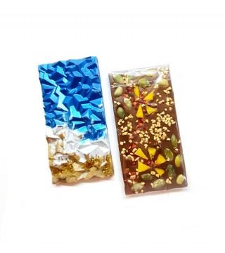 "Шоколадная плитка ""Море"" ART"